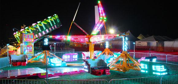 Windy City Amusements - Chicago Carnivals, Amusement Rides